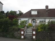 2 bed Semi-Detached Bungalow in Gilboa Road, Newbridge...