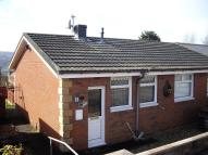 3 bedroom Semi-Detached Bungalow in Carlyon Road, Newbridge...