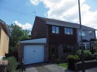 Caer Bryn semi detached property for sale