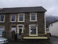4 bedroom End of Terrace property for sale in Newport Road, Cwmcarn...