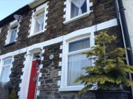 2 bedroom Terraced property to rent in Sarn Place, Risca...