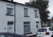 End of Terrace house in Machen Street, Risca...