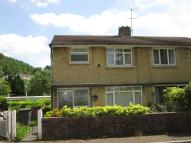 3 bedroom semi detached home in Pant Farm Close...