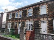 Terraced house to rent in Park Place, Risca...