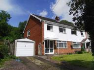 3 bed semi detached home in Medart Street...