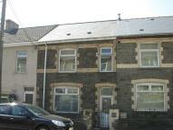 Islwyn Road Terraced house for sale
