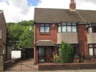 3 bed semi detached property in Gwendoline Road, Risca...