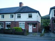 3 bedroom End of Terrace house to rent in Cromwell Road, Risca...