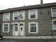 Islwyn Street Terraced house for sale