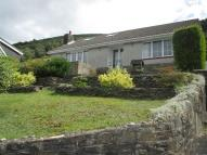 Detached Bungalow for sale in Hilary Rise, Pontywaun...
