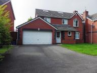 Detached home in Bluebell Way, Rogerstone...