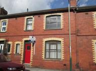 Terraced house in Clyde Street, Risca...