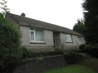 Detached Bungalow for sale in Moriah Hill, Risca...