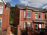 4 bedroom semi detached house for sale in Carlton Terrace...
