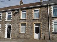 property for sale in Silver Street, Pontywaun, Cross Keys, Newport NP11