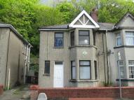 3 bedroom semi detached house for sale in Herbert Avenue, Risca...