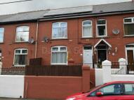 3 bed Terraced home for sale in Nantcarn Road, Cwmcarn...