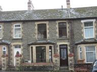 3 bed Terraced property for sale in Llanarth Street...