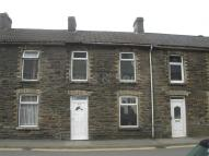 3 bed Terraced property for sale in Risca Road, Cross Keys...