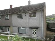 2 bed End of Terrace property in Elm Drive, Risca...