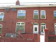 3 bed Terraced house for sale in Nantcarn Road, Cwmcarn...