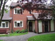 1 bed Retirement Property in Barton Lodge...