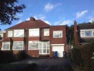 4 bed semi detached home for sale in Watling Street, Hints...