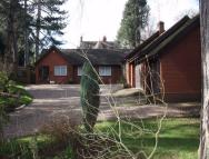 5 bed Detached Bungalow for sale in Bulldog Lane, LICHFIELD...