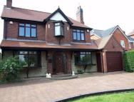 Detached property for sale in Boney Hay Road...