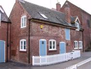 2 bed Barn Conversion for sale in The Old Stoneyard...