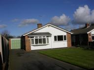 Detached Bungalow in Church Lane...