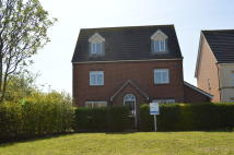 5 bed Detached home in Turnbull Road...