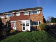 End of Terrace home in Boley Close, LICHFIELD...