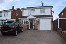 3 bed Detached home for sale in Church Lane...