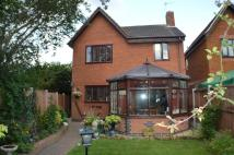 3 bed Detached property in Shaw Close, Fradley Green