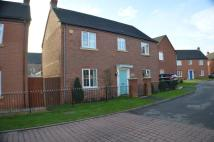 Detached home in Chatterton Avenue...