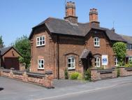 4 bed Cottage in Station Road...
