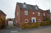 5 bed Detached property in The Whytmore...