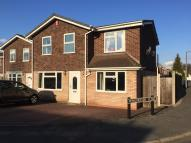 4 bed Detached house in Winchester Close...