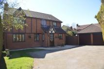 Detached property for sale in Turner Croft...