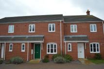 3 bedroom Terraced property for sale in Sanders Way, Lichfield