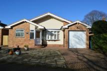 Detached Bungalow for sale in Hillside, LICHFIELD...