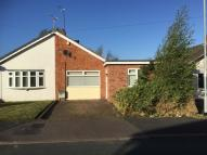 Semi-Detached Bungalow for sale in Cedar Road...