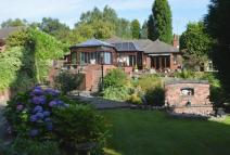 Detached Bungalow for sale in Kingsley Wood Road...