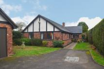 3 bed Detached Bungalow for sale in The Moorings, Alrewas