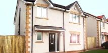 4 bed new house for sale in Hendrie Court, Galston...