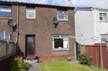 3 bed End of Terrace property in Albert Wynd, Stewarton...