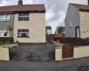 2 bed End of Terrace property for sale in Margaret Avenue, Galston...