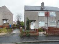 3 bedroom semi detached home in Cairngorm Road...