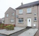 2 bed End of Terrace property in Isles Street, Newmilns...